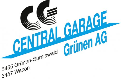 Central Garage Grünen