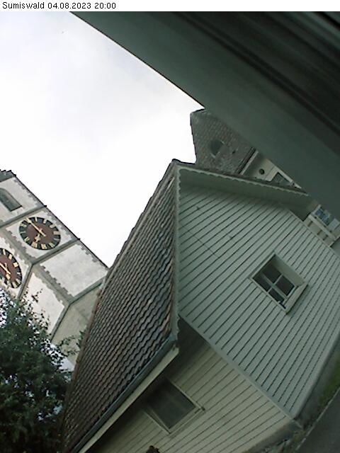 Sumiswald / Schweiz